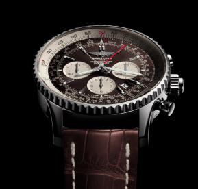 NAVITIMER RATTRAPANTE -Breitling-2
