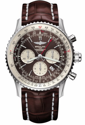 NAVITIMER RATTRAPANTE -Breitling-3