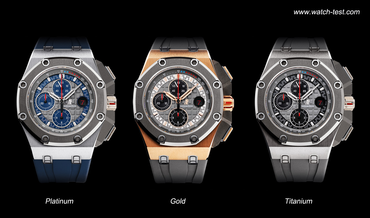 AP-Royal Oak Schumacher 2012