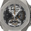 Pre-SIHH – Audemars Piguet Royal Oak Concept – Acoustic Research Replica 1: 1