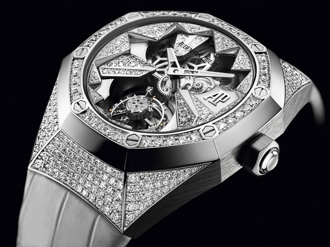 Royal Oak Concept Tourbillon Volante ROC_26227BC-ZZ-D011CR-01