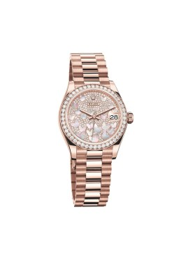 Rolex-Datejust-31-Baselworld-2018-Everose-