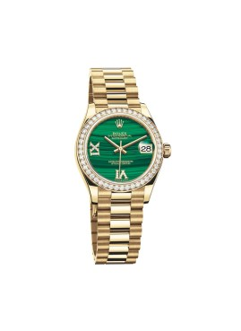 Rolex-Datejust-31-Baselworld-2018-Oro-Amarillo-