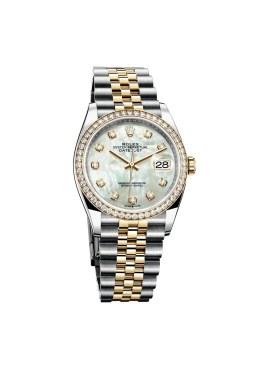 Rolex-Datejust-36-Baslworld-2018-Rolexsor-Amarillo-Madreperla-