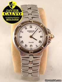 lowest price high end Raymond Weil Parsifal