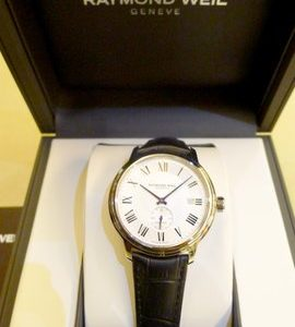 wholesale cheap wholesale Raymond Weil Maestro     Automatico